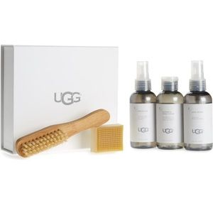 Ugg Care Kit Cleaning Suede Sheepskin Shoes Brush